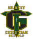 Gilbert Christian - Greenfield